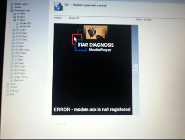 star-diagnosis-mediaplayer-error-msdxm-ocs-is-not-registered