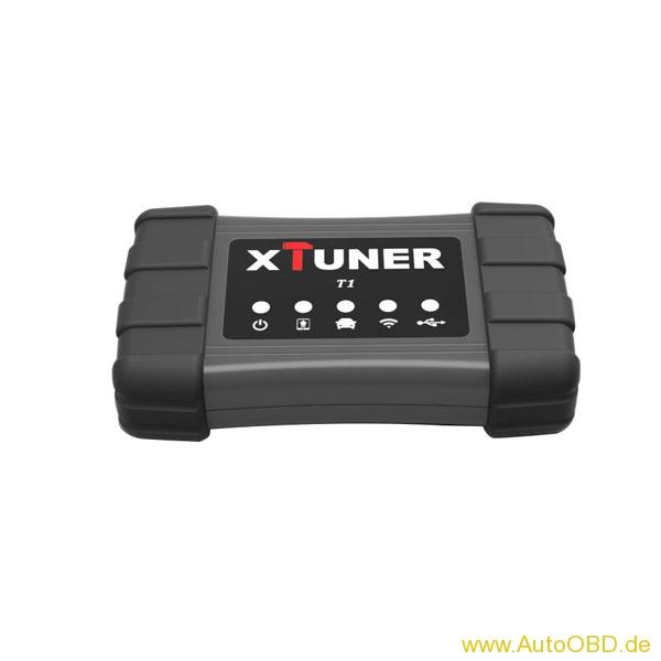 XTUNER T1