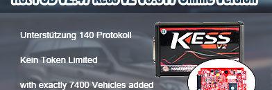 Rot PCB V2.47 Kess V2