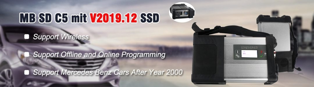 2019.12 MB SD Connect Compact 5